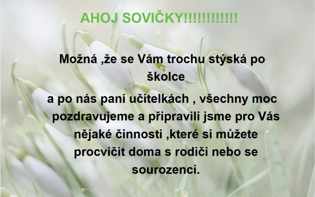 Našim Sovičkám